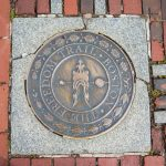Tips For Walking The Freedom Trail In Boston | Earth Trekkers   Freedom Trail Map Printable