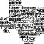 Top 10 Texas Craft Breweries   Good Bull Hunting   Texas Breweries Map