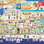Tourist Map Of Panama City Beach | To The Beach! | Panama City Beach   Map Of Panama City Beach Florida Condos
