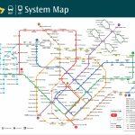 Train System Map | Mrt & Lrt Trains | Public Transport | Land   Singapore Mrt Map Printable
