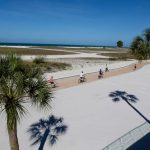 Treasure Island Travel Guide | Florida Beach Insider   Street Map Of Treasure Island Florida