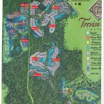 Treviso Map – Treviso Bay Naples Fl   Golf Courses In Naples Florida Map