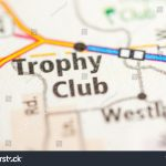 Trophy Club Texas Usa Stock Photo (Edit Now) 533863900   Shutterstock   Trophy Club Texas Map