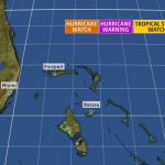 Tropical Storm Watches Issued For Parts Of Florida | The Weather Channel   Weather Channel Florida Map
