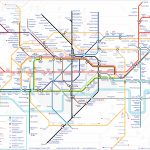 Tube Map | Alex4D Old Blog   Printable London Tube Map Pdf