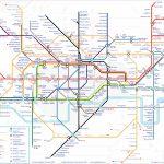 Tube Map   Alex4D Old Blog   Printable London Underground Map