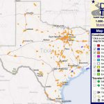 Txdot Launches Interactive Map Of Driving Conditions | Kut   Roads Of Texas Map Book