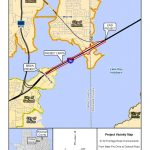 Txdot Public Hearing On I 30 Frontage Roads Improvements   Rowlett Texas Map