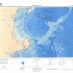 U.s. Bathymetric And Fishing Maps | Ncei   Texas Offshore Fishing Maps