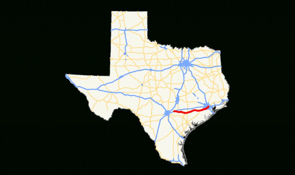 U.s. Route 90 Alternate (Texas) - Wikipedia - Seguin Texas Map