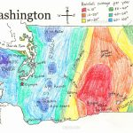 U.s. State Maps | State Studies | Washington State Map, State Map   Printable Map Of Washington State
