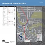 Universal Citywalk Bus Map   Maplets   Universal Citywalk California Map