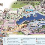 Universal Studios Orlando Map   Cyndiimenna   Universal Florida Park Map