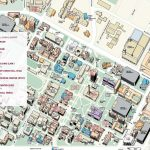 University Of Southern California Campus Map | Danielrossi   University Of Southern California Map