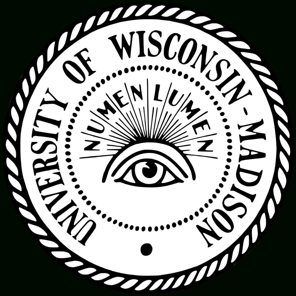 University Of Wisconsin–Madison - Wikipedia - Uw Madison Campus Map Printable