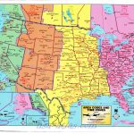 Us Area Code And Timezone Map Printable 786 Area Code 786 Map Time   Us Area Code Map Printable