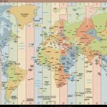 Us Map Time Zones With States Zone Large New Cities Printable World   World Map Time Zones Printable Pdf