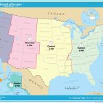 Us Timezone Map With States Timezonemap Beautiful Time Zone Maps   Printable Us Timezone Map