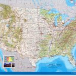 Usa Maps | Printable Maps Of Usa For Download   United States Travel Map Printable