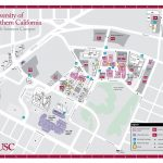 Usc   University Of Southern California   Maplets   University Of Southern California Map