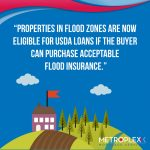 Usda Loan With A Property Located In A Flood Zone? | Usda Loan Pro   Usda Eligibility Map Florida