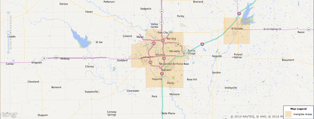 Usda Rural Development Loan - Wichita, Ks - Usa Home Financing - Usda Home Loan Map Texas