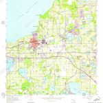 Usgs Topo Map Florida Fl Winter Garden 349143 1956 24000 Restoration   Winter Garden Florida Map