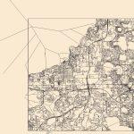 Usgs Topo Map Vector Data (Vector) 49546 Winter Garden, Florida   Winter Garden Florida Map