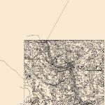 Usgs Topo Map Vector Data (Vector) 5282 Branford, Florida 20180626   Branford Florida Map
