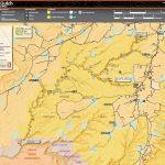 Utah   Maps | Bureau Of Land Management   Blm Dispersed Camping California Map