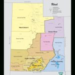 Utah   Maps | Bureau Of Land Management   Blm Land California Shooting Map