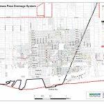 Utility Maps / San Patricio County Economic Development Corporation   Map Of Aransas Pass Texas