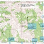 Utm Coordinates On Usgs Topographic Maps   Printable Usgs Maps