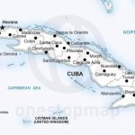 Vector Map Of Cuba Political | One Stop Map   Printable Outline Map Of Cuba