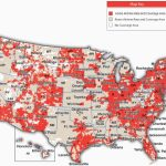 Verizon Coverage Map Colorado Verizon Fios Coverage Map Maps   Verizon Coverage Map In California