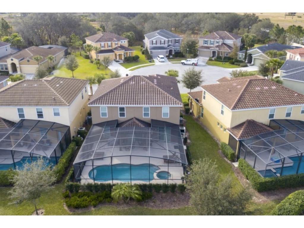 Villa 6 Room Solterra Resort, Davenport, Fl - Booking - Davenport Florida Hotels Map