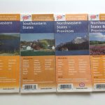 Vintage Collection Aaa North American Regional Map Series   Aaa Maps Florida