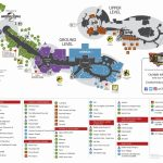 Visitor Map | Citywalk Hollywood | Oh The Places We Will Go In 2019   Universal Citywalk California Map