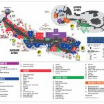 Visitor Map | Citywalk Hollywood   Universal Citywalk California Map