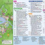 Walt Disney World 7 Day Ultimate Ticket | Disney Memory Maker Bonus!   Disney Florida Maps 2018