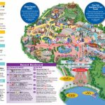 Walt Disney World Map 2014 Printable | Walt Disney World Park And   Printable Disney Park Maps