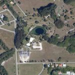 Warm Mineral Springs | Gator Preservationist   Warm Mineral Springs Florida Map