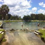 Warm Mineral Springs North Port, Fl, North Port, Florida   51   Warm Mineral Springs Florida Map