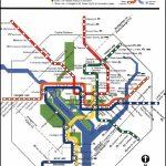 Washington Dc Map Metro Pdf Washington Dc Tourist Map Mall Pdf   Printable Metro Map Of Washington Dc