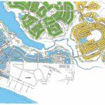 Watercolor Map Florida | Beach Group Properties   Map Of Seaside Florida Area