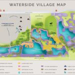 Waterside At Lakewood Ranch | Community   Lakewood Ranch Map Florida