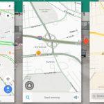 Waze Vs Google Maps Vs Apple Maps: The Best Navigation App   Sat Nav With Florida Maps