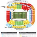 Wchf Sanford Stadium Seating | The Georgia Bulldog Club   University Of Florida Football Stadium Map