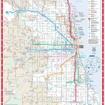 Web Based System Map   Cta   Chicago City Map Printable