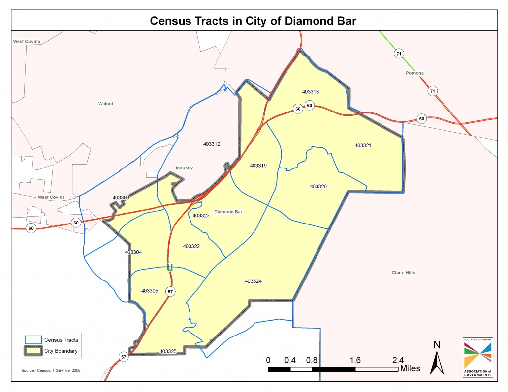 Webapp.scag.ca.gov - /scsmaps/maps/los Angeles/subregion/sgv/diamond - Diamond Bar California Map